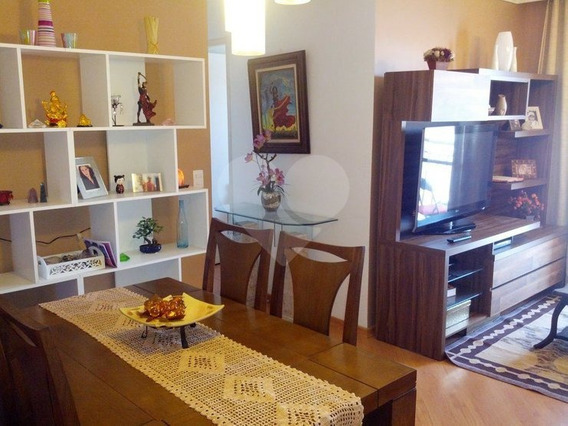 Apartamento-são Paulo-limão   Ref.: 169-im171039 - 169-im171039