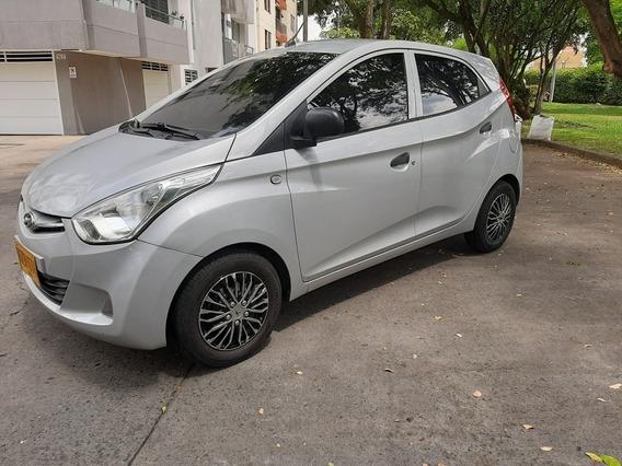 Hyundai Eon Premium A.a