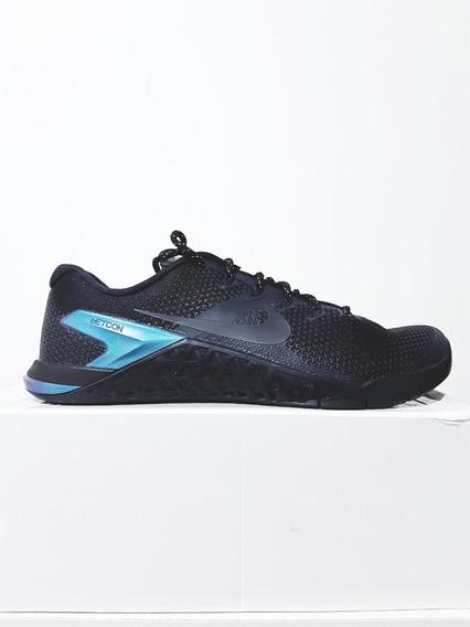 Tênis Nike Metcon 4 Premium Crossfit Original N. 40 E 41