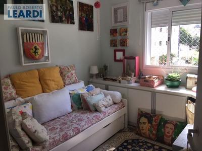 Apartamento Saúde - São Paulo - Ref: 534733