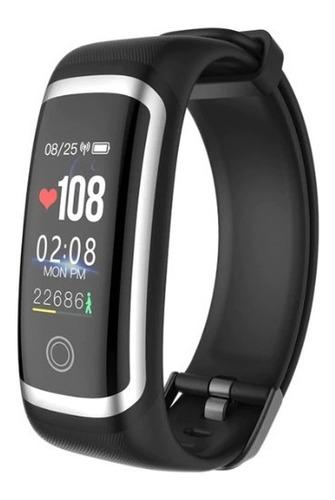 Banda Inteligente Smartwatch + Correa De Repuesto Gratis