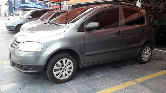 Vw/ Fox 1.0 Flex - 2009