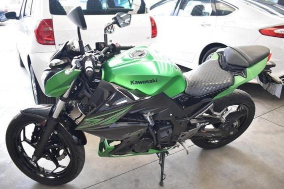 Kawasaki - Z300 Naked