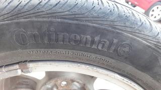 2llantas Continental Contiprocontac 195/55/16