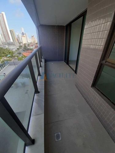 Apartamento A Venda, Manaíra - 34492