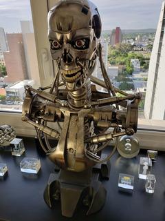 Sideshow Busto Terminator