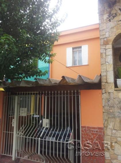 Sobrado Residencial À Venda, Osvaldo Cruz, São Caetano Do Sul - So17880. - So17880
