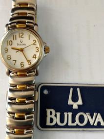 Relógio Bulova 98t38