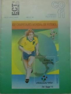 Revista Cofi Nº 124 1990 Frete Grátis