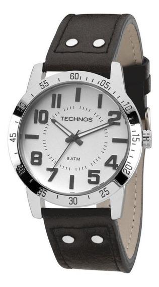 Relógio Technos Masculino 2036lox/0x