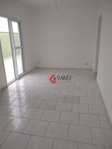 Imagem 1 de 21 de Cobertura Com 2 Dormitórios À Venda, 158 M² Por R$ 380.000,00 - Parque Selecta(montanhão) - São Bernardo Do Campo/sp - Co0133