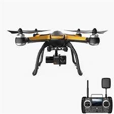 Drone Hubsan X4 H109s Fpv