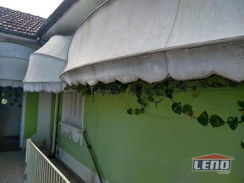 Imagem 1 de 19 de Sobrado Com 3 Dormitórios À Venda, 300 M² Por R$ 580.000,00 - Penha De França - São Paulo/sp - So0559