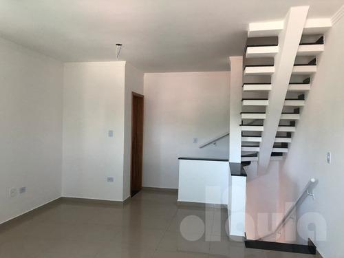 Sobrado Novo 88m² Vila Alto De Santo André - 1033-12008