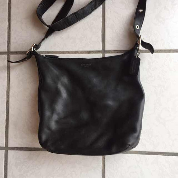 Bolsa Coach Original De Piel 19889 Legacy Leather Duffle