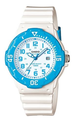 Imagen 1 de 4 de Reloj Casio Lrw 200 Sumergible 100 Mts. Variedad