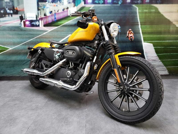 Harley Davidson Xl 883n 2011/2011