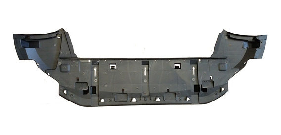 Defletor Choque Dianteiro Peugeot 408 9819729980