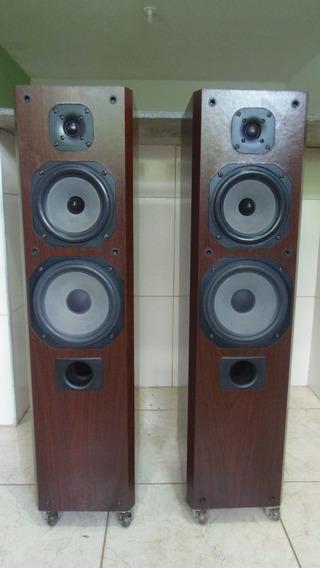 Caixas Acústicas Focal/ Jm Lab Opal 620