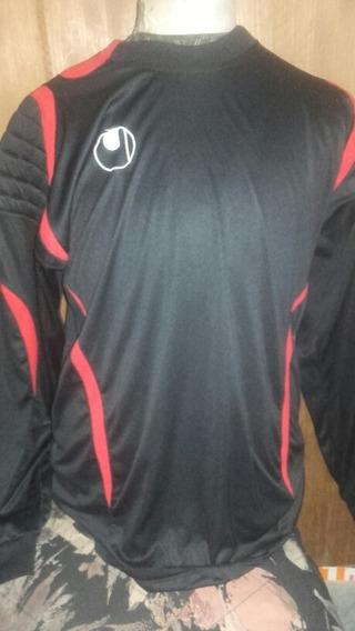Camiseta Buzo De Arquero Uhlsport