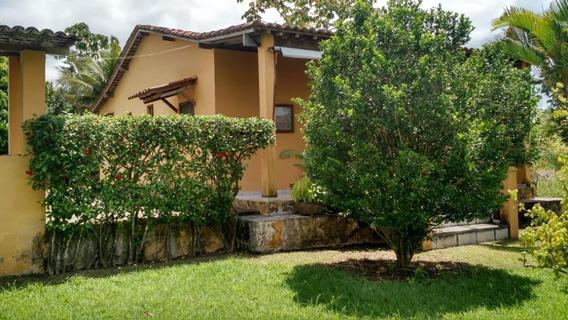 Casa Com 3 Dormitórios À Venda Por R$ 300.000,00 - Aldeia - Paudalho/pe - Ca0730