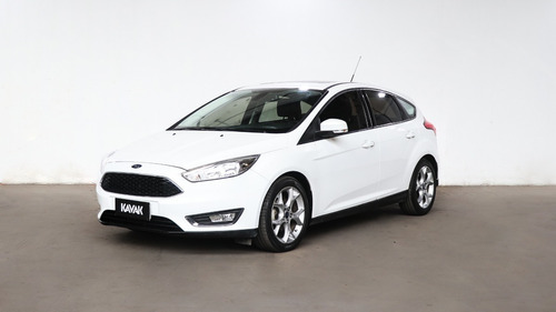 Ford Focus Lll 2.0 Se Plus At6 - 90200 - C