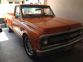 Chevrolet 1970, Muy Bonita Rines Excelentes Condiciones
