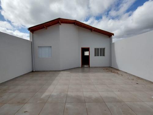 Casa À Venda - Loteamento São Francisco - Piracicaba/sp - Ca2836