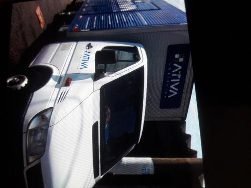 Imagem 1 de 1 de Sprinter 311cdi Chassi Longo 2011 Baú