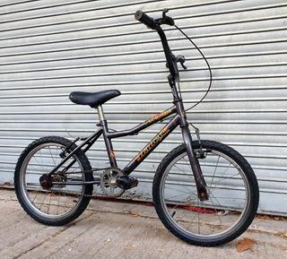 Bicicleta Niños Niñas Halley Rodado 16 Muy Buen Estado.
