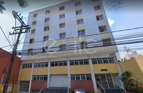 Imagem 1 de 10 de Kitnet À Venda Em Ponte Preta - Ki008624