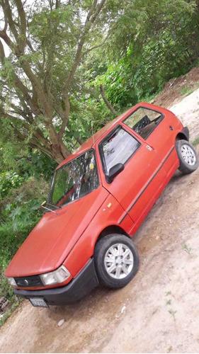 Fiat Uno Alcool