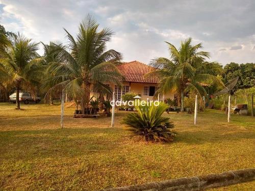 Casa Com 2 Dormitórios À Venda, 130 M² - Ubatiba - Maricá/rj - Ca3911