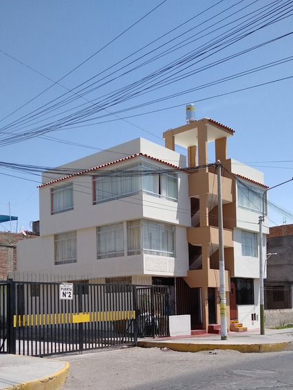 Se Alquila Departamento Arequipa - Jlbyr
