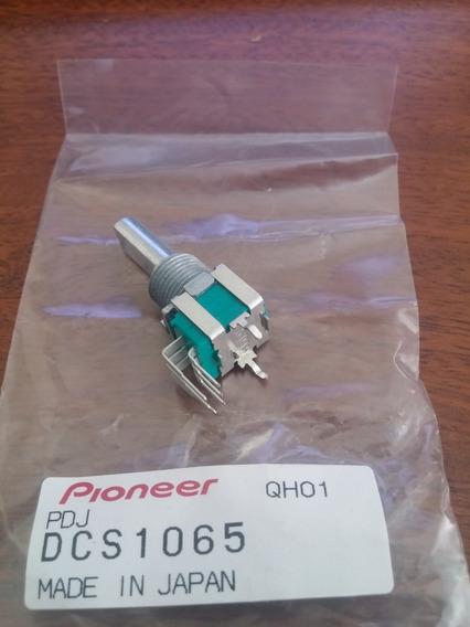 Potenciometro Djm-909/ddj-rz (eq:dcs1100) Dcs1065