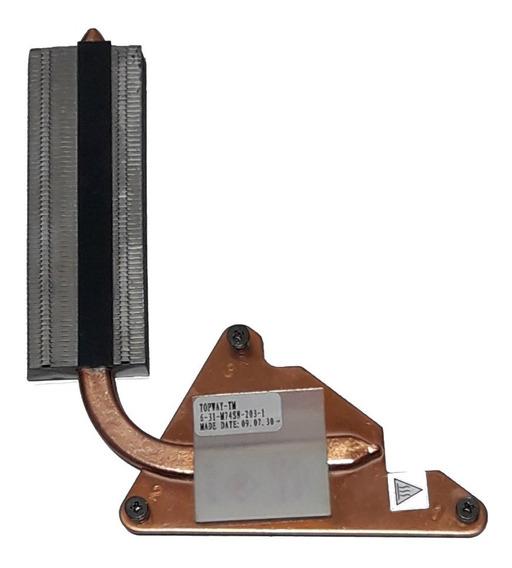 Dissipador De Calor P/ Notebook Positivo Premium P337b,c210l