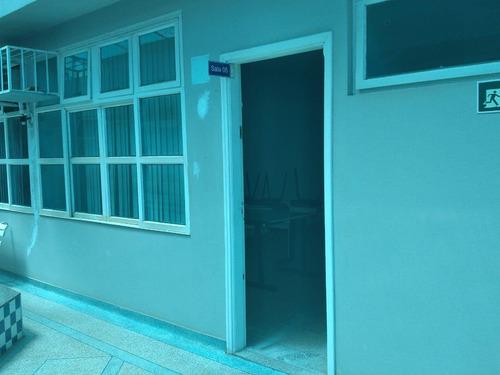 Sala Em Vila Rezende, Piracicaba/sp De 28m² Para Locação R$ 600,00/mes - Sa923094