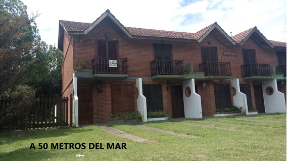 Alquiler Villa Gesell Zona Norte Duplex Sirenas Del Norte