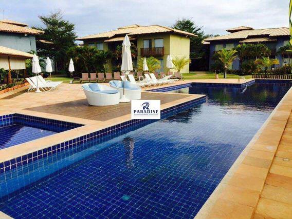 Vendo Village Em Itacimirim,quinta Das Lagoas Resid- R$ 370 Mil - V68398