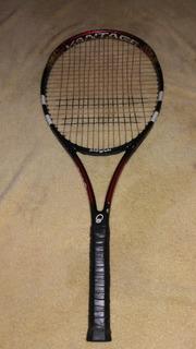 Raquete De Tenis Babolat Strings Carbon