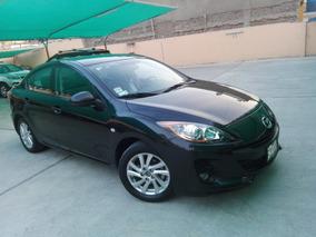 Mazda 3 Año 2013 58000 Km Como Nuevo Gasolinero Full Equipo