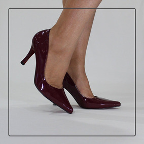 6d998dff70 Sapato Louboutin Scarpin Sola Vermelha - Scarpins para Feminino ...