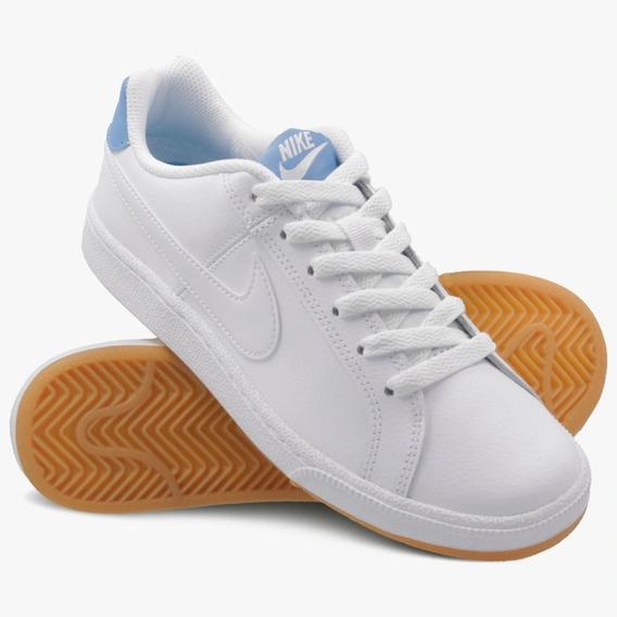 Tênis Nike Original Court Royale Masculino Tam 40 A 44