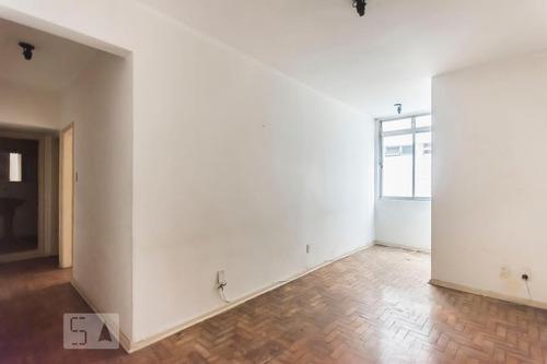 Apartamento À Venda - Perdizes, 2 Quartos,  60 - S892811851