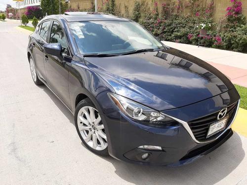 Imagen 1 de 15 de Mazda 3 2016 2.5 S Hchback At