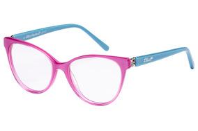 6d8be5efd Oculos De Grau Infantil Lilica Ripilica - Óculos no Mercado Livre Brasil
