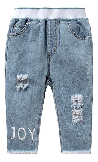 Pantalones Rotos Para Nina Mercadolibre Com Mx