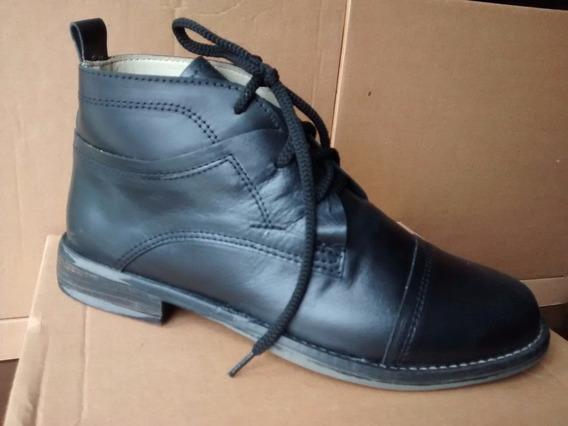 diseño atemporal c0139 6c241 Bota Inglesa Hombre - Calzado en Mercado Libre Argentina