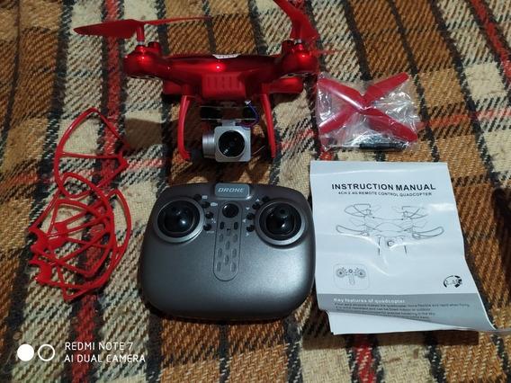 Drone Phantom 4 Pro Clone!!!