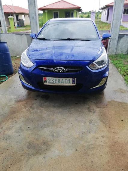 Hyundai Accent Koreano